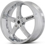 "Ruff Racing R953 18x8"" Chrome"
