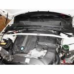 Strutbar Front BMW E92 335 / E93 3.5