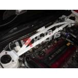 Fjäderbensstag Fram 3-punkts Mitsubishi EVO 7/8/9