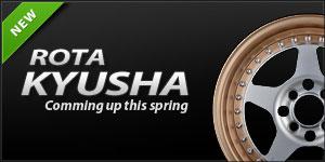 Rota Kyusha