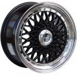 Lenso BSX 15x7