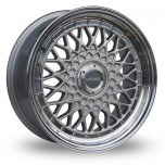 Lenso BSX 16x7,5