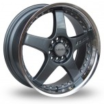 Lenso RS5 15x6,5