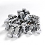 Nuts silver