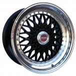 Lenso BSX 17x8,5